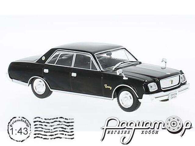Toyota Century (1967) F43-009
