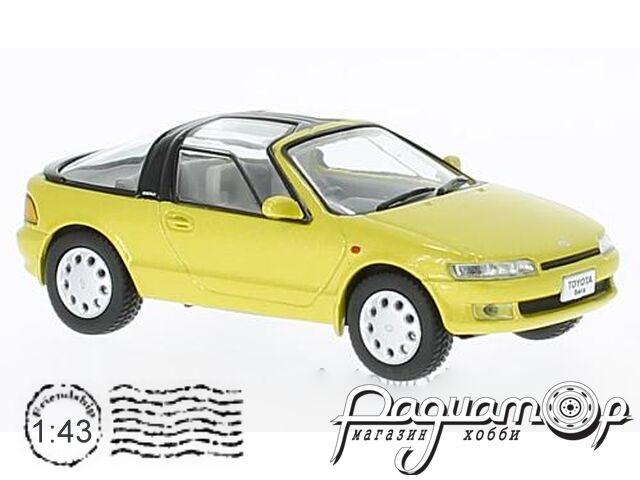 Toyota Sera (1990) F43-053