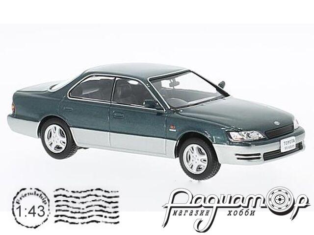 Toyota Windom (1991) F43-051