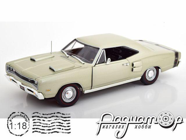 Dodge Coronet R/T Hard-Top (1969) AMM1141/06