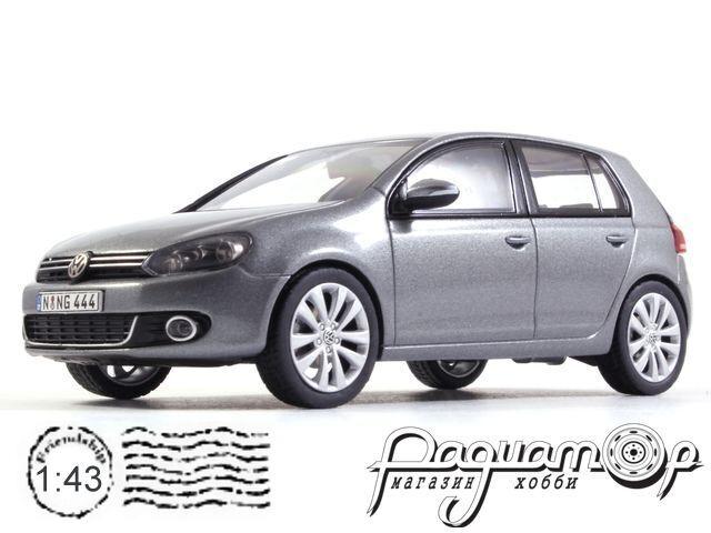Volkswagen Golf (2009) 07312 (NK)