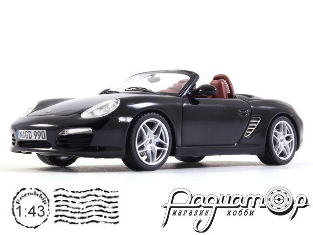 Porsche Boxster (2009) 07286 (NK)