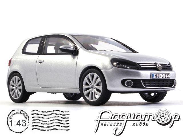 Volkswagen Golf (2009) 07307 (NK)