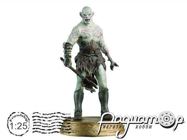 Фигурка Orc Azog the Defiler H007