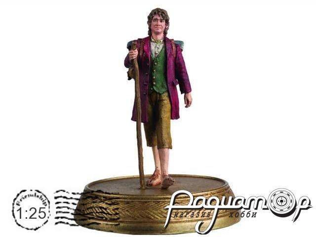 Фигурка Bilbo H008