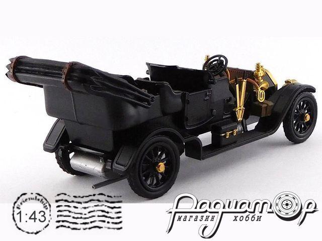 Fiat 60CV Torpedo (1905) 4622