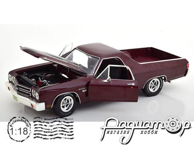 Chevrolet El Camino Pick-Up (1970) AMM1161/06