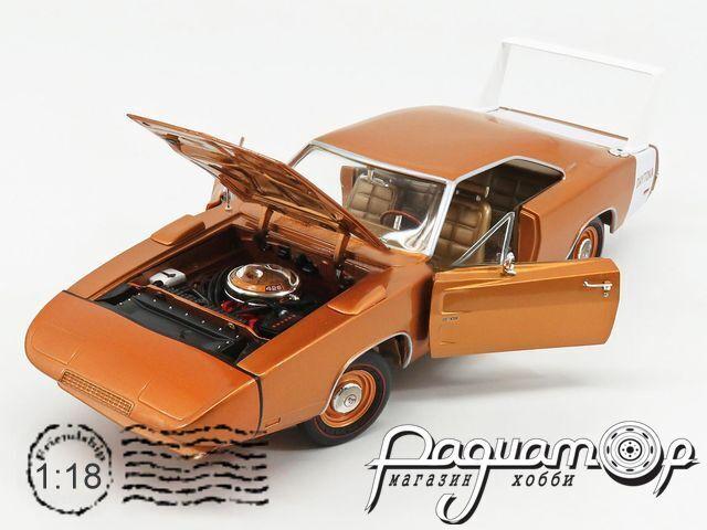 Dodge Charger Daytona (1969) AMM1168/06
