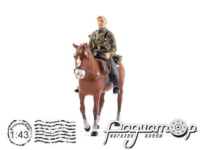 Ганс на коне AU153