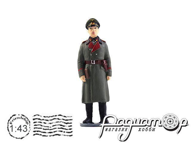 Немецкий генерал AU158