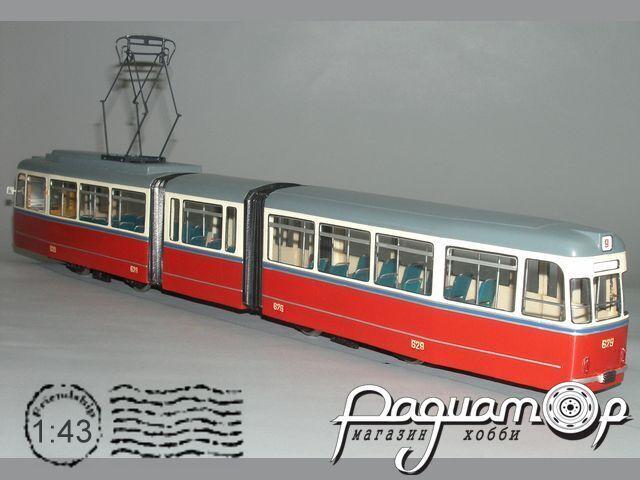 Gotha G4-65 сочленённый из х/ф