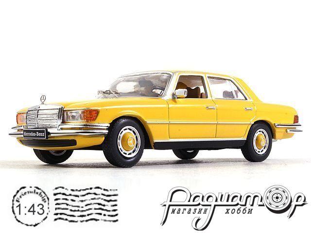 Mercedes-Benz 450 SEL (W116) (1975) CLC330