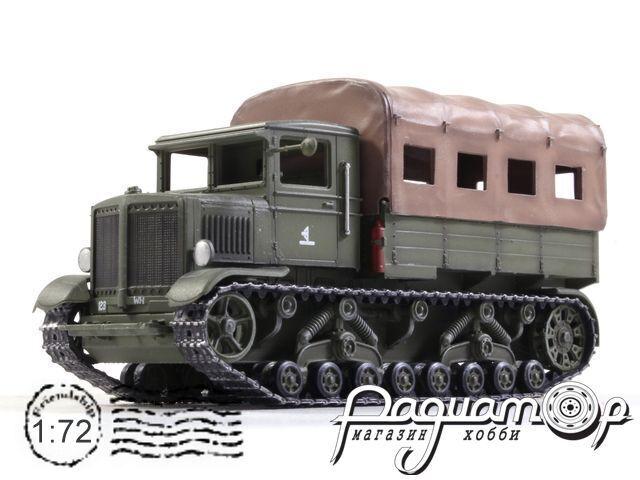 Ворошиловец (1939) 75027