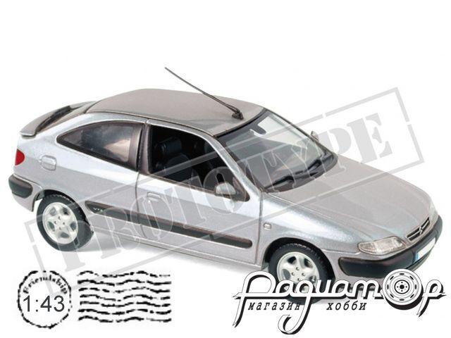 Citroen Xsara VTS (1997) 154307