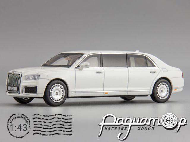 Aurus Senat Limousine (2018) 412313