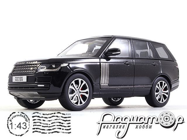 Range Rover SV Autobiography Dynamic (2017) LCD43001
