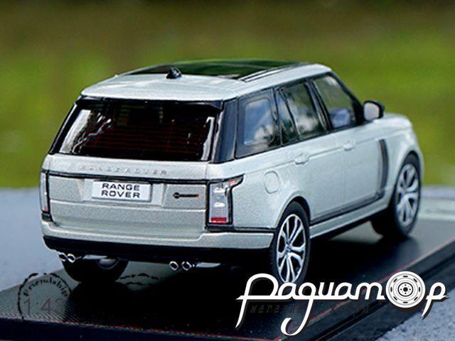 Range Rover SV Autobiography Dynamic (2017) 200307