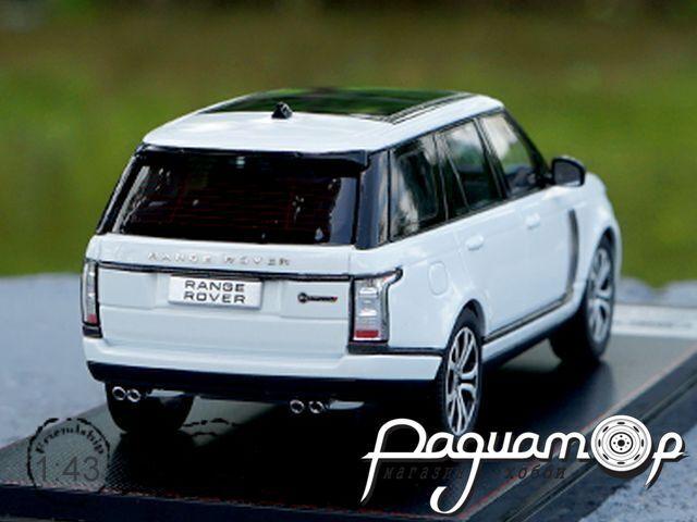 Range Rover SV Autobiography Dynamic (2017) 200309