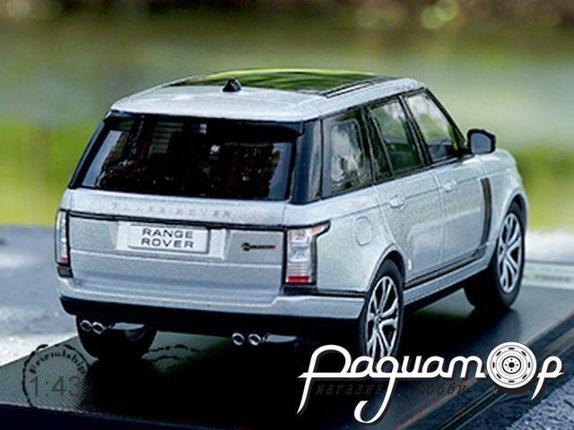 Range Rover SV Autobiography Dynamic (2017) 200311
