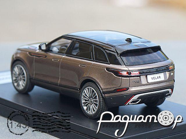Range Rover Velar (2018) 200314