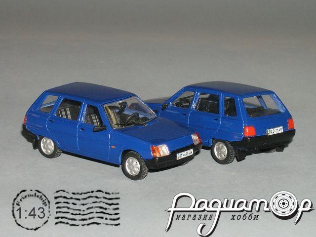 ЗАЗ-1105 «Дана» универсал (1994) РZ-82