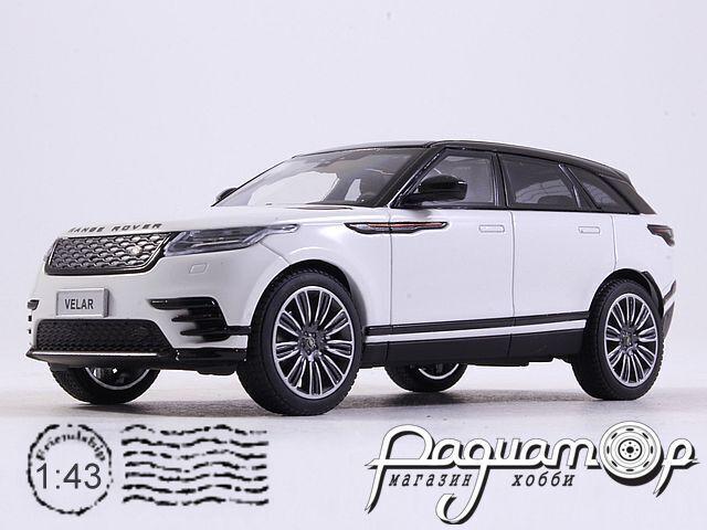 Range Rover Velar (2018) LCD43004WH