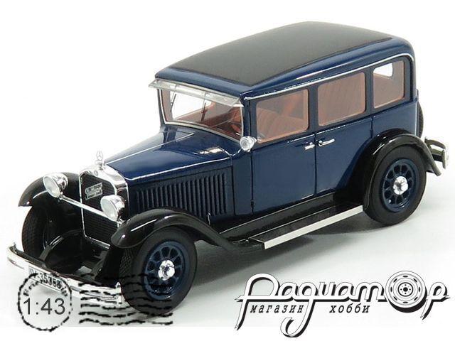 Mercedes-Benz 260 Typ 10-50 Stuttgart W11 (1929) KE43037030