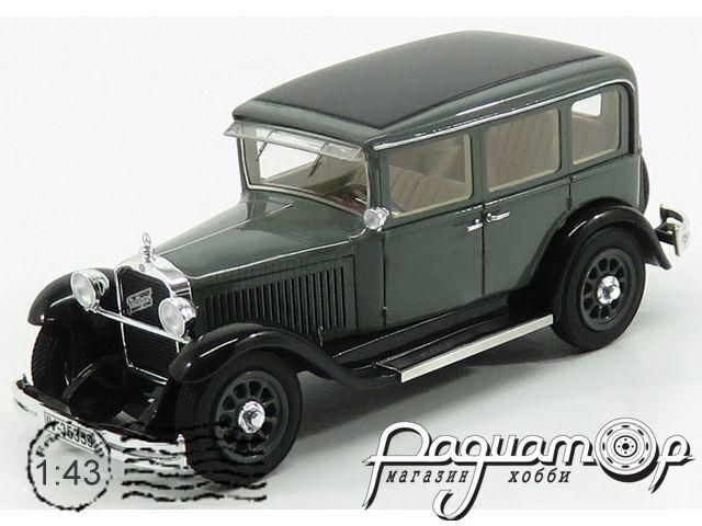 Mercedes-Benz 260 Typ 10-50 Stuttgart W11 (1929) KE43037031