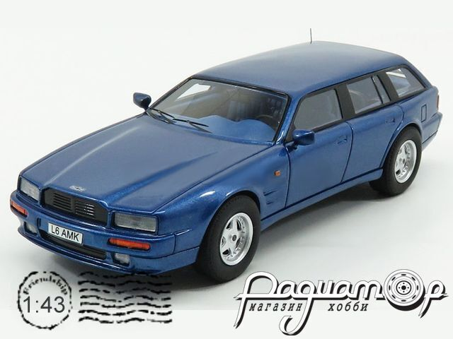 Aston Martin Virage Lagonda Shooting Brake (1993) KE43047030