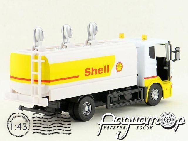 Scania автоцистерна Shell (1995) 200325