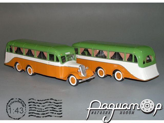 АТУЛ-Люкс, дальнего следования (1936) Р8-17