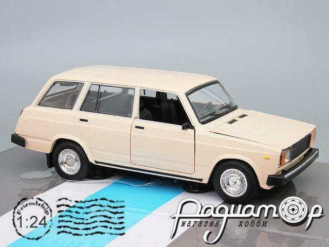ВАЗ-2104 «Жигули» (1984) JB1200168