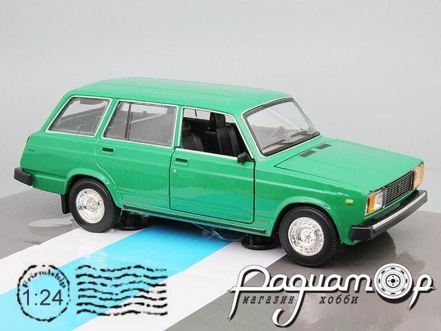 ВАЗ-2104 «Жигули» (1984) JB1200167