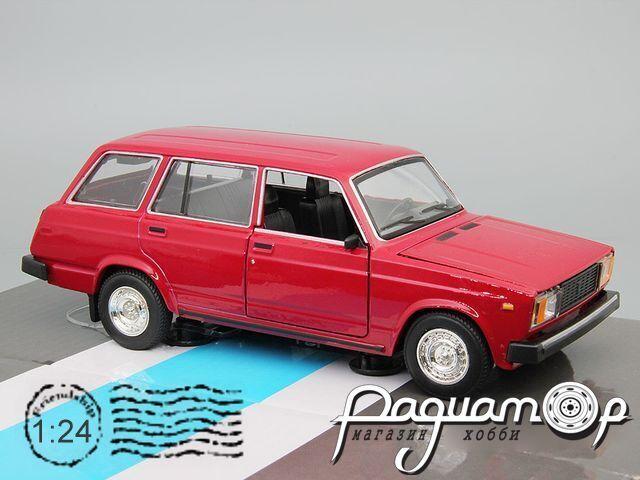 ВАЗ-2104 «Жигули» (1984) JB1200166