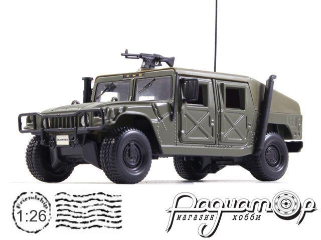 Humvee 1:27 (2002) 31974 (VZ)