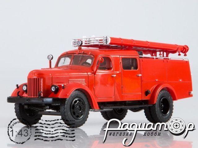 ПМЗ-17А (164) (1960) SSM1409