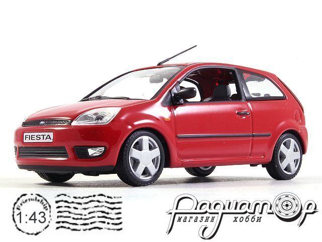 Ford Fiesta (2002) 403081123