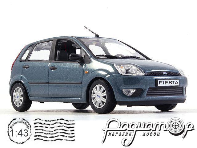 Ford Fiesta (2002) 403081105