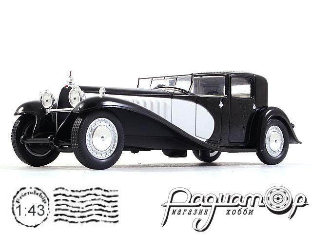 Bugatti Type 41 Royale (1932) WB221