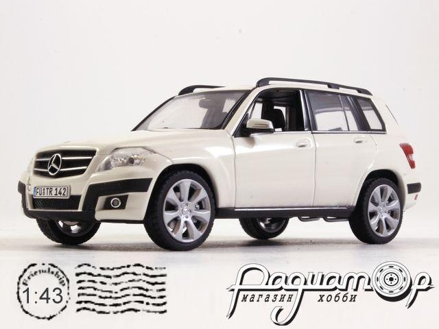 Mercedes-Benz GLK (2008) 07247 (NK)