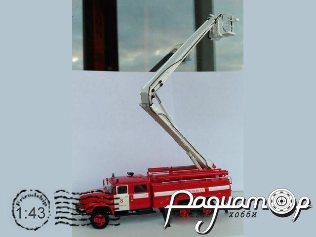 Транскит Гидроподъемник для пожарной цистерны АЦ-40(133ГЯ)-203 DNK043