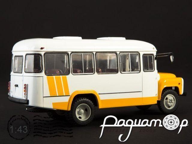 КАВЗ-3270 (1986) SSM4035