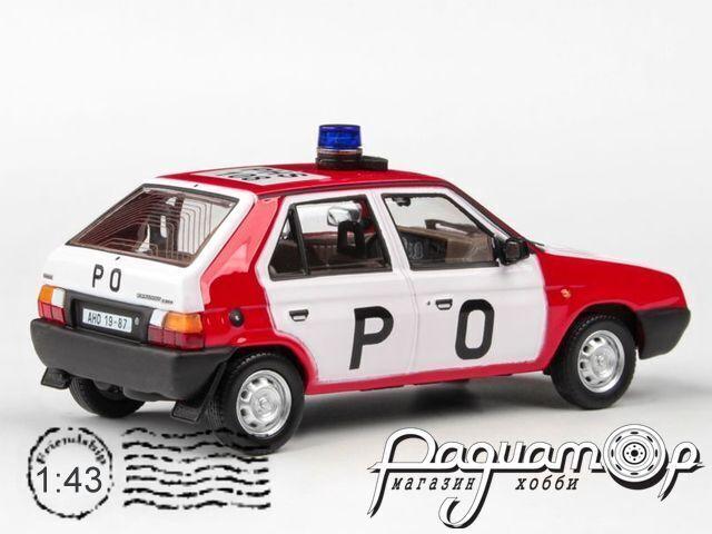 Skoda Favorit 136L (1988) 143ABSX-708X
