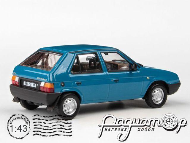 Skoda Favorit 136L (1988) 143ABS-708LU