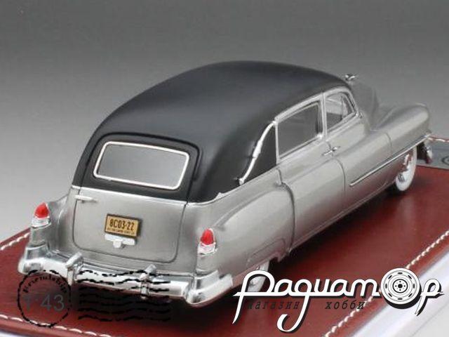 Cadillac Superior Landaulet, Funeral Car (1951) GIM032A