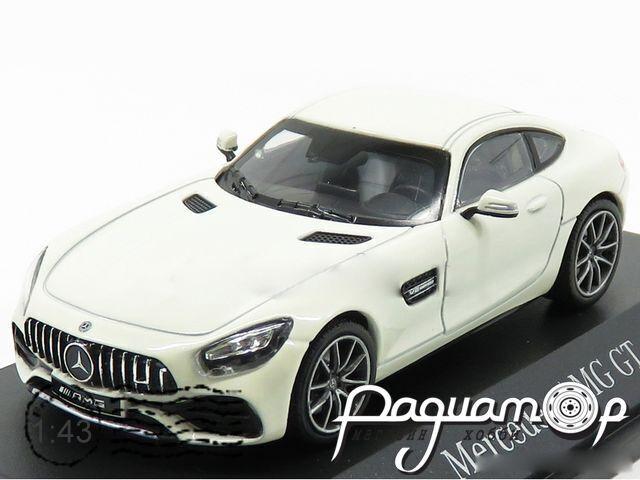 Mercedes-Benz GT-S AMG V8 Biturbo (C190) (2019) B66960482