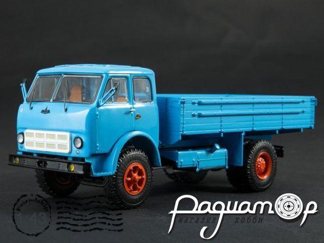 МАЗ-500А бортовой (1970) SSM1418