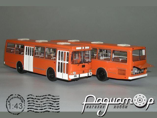 ЛАЗ-42021 (1987) V3-77.11