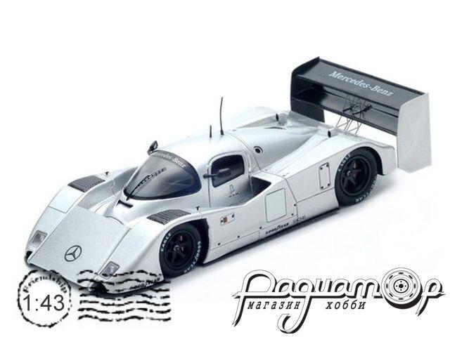 Mercedes-Benz C292 (1992) S8184