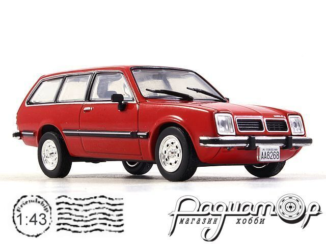 Chevrolet Marajo (1981) CC063